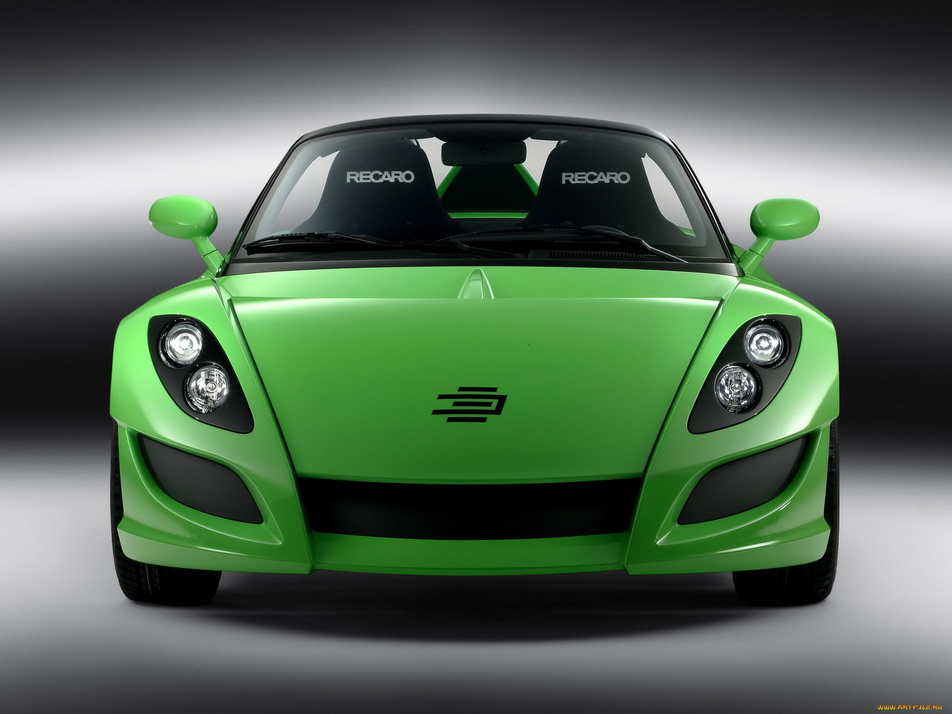 год машины зеленые и красные картинки вождействие